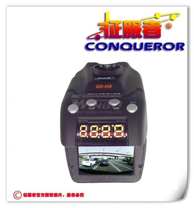 видеорегистратор video-spline x300